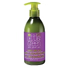 Шампунь и гель для тела. БЕЗ СЛЕЗ Little Green Kids Shampoo & Body Wash 240 мл